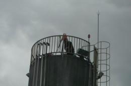 Limpezas de caixa torre